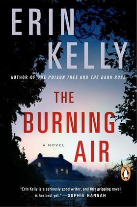 The Burning Air: A Novel