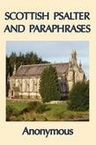 Scottish Psalter and Paraphrases