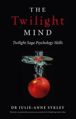 The Twilight Mind: Twilight Saga