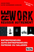Rework - Russir autrement