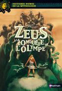 Zeus  la conqute de l'Olympe