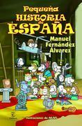 Pequeña historia de España