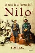 En busca de las fuentes del Nilo