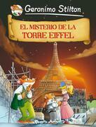 El misterio de la Torre Eiffel (Tamaño de imagen fijo)
