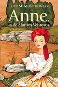 Anne, de los álamos ventosos