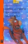 Danko, el caballo que conocía las estrellas