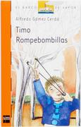 Timo Rompebombillas