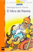 El libro de Hanna