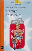 El amigo de Hércules