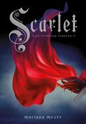 Scarlet, Crónicas Lunares 2