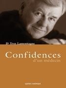 Confidences d'un médecin