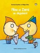Filou et Zami 2 - Filou et Zami se déguisent