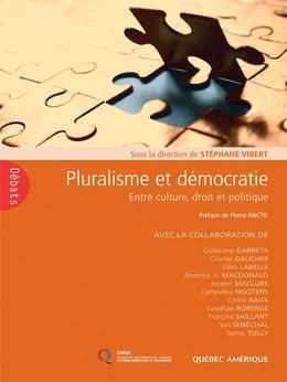 Pluralisme et démocratie