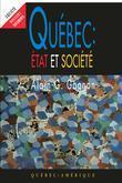 Québec : État et Société, Tome 1