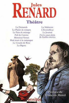 Théâtre de Jules Renard