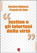 Justine o Gli Infortuni della Virtù (Justine ou les Malheurs de la Vertu)