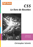 CSS - Le  livre de Recettes