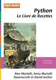 Python  Le livre de Recettes