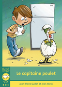 Le capitaine poulet