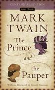 The Prince and the Pauper: 100th Anniversary Edition