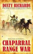 Chaparral Range War
