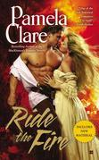 Pamela Clare - Ride the Fire