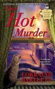 One Hot Murder