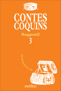 Contes coquins 3 - Suggestif