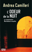L'odeur de la nuit