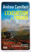 L'excursion  Tindari