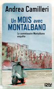 Un mois avec Montalbano