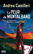 La peur de Montalbano
