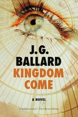 Kingdom Come: A Novel