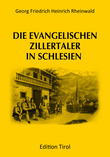 Die evangelischen Zillertaler in Schlesien