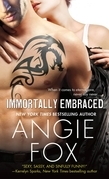 Immortally Embraced