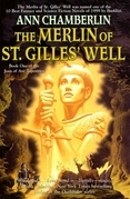 The Merlin of St. Gilles' Well
