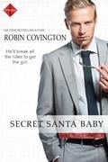 Secret Santa Baby