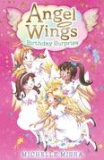 Angel Wings: Birthday Surprise