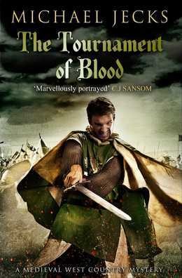 The Tournament of Blood