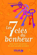 Les 7 cls du bonheur