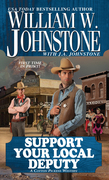 Support Your Local Deputy: A Cotton Pickens Western