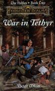 War in Tethyr: Forgotten Realms