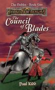 The Council of Blades: Forgotten Realms