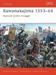 Kawanakajima 1553-64: Samurai power struggle