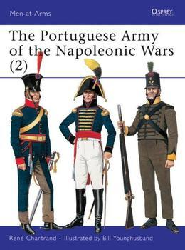 The Portuguese Army of the Napoleonic Wars (2)