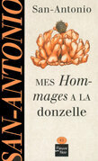 Mes hommages  la donzelle