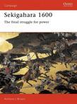 Sekigahara 1600: The Final Struggle for Power