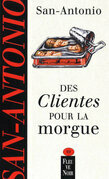 Des clientes pour la morgue