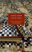 Stefan Zweig - Chess Story