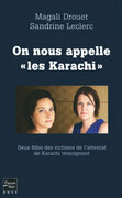 On nous appelle  les Karachi 